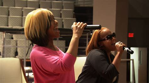 mary mary tv show tina cbell fights rumors that mary mary episodes we tv