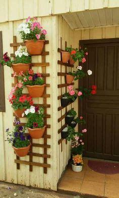 fioriere fai da te fioriere da parete fai da te con bancali 20 esempi per