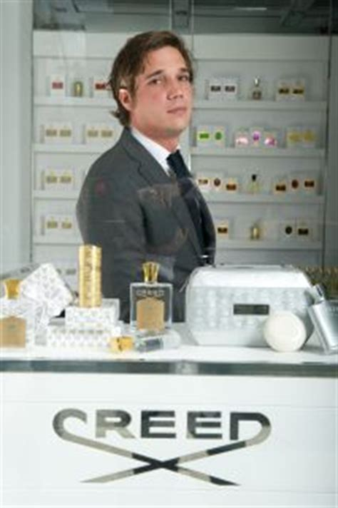 house of creed creed the secret history of the most exclusive fragrance company