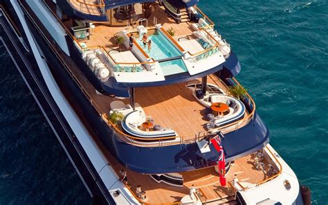 yacht solandge layout super yacht solandge baroque lifestyle travel luxury