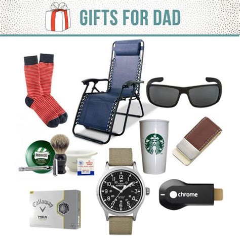 Gift For Dad | father s day gift guide 2014