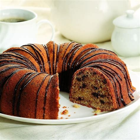 Chocolate Chips Sink To Bottom Of Cake by Chocolate Chip Cake Recipe Eatingwell