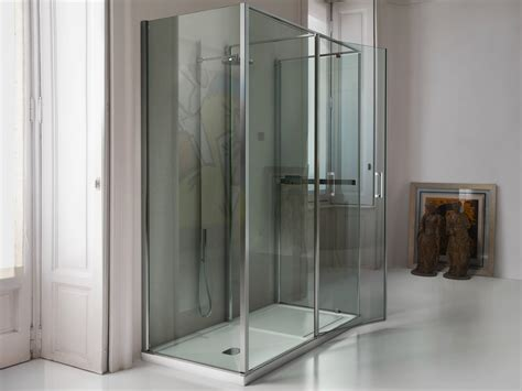 paroi pour paroi de chauffante sur mesure en verre tremp 233 parois chauffante pour cabine de by