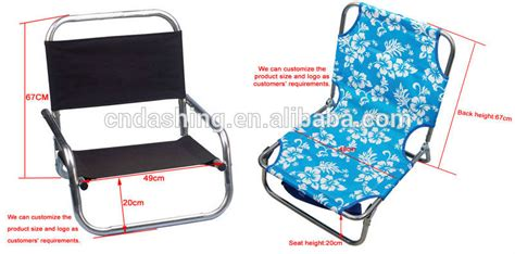 Costco Stadium Chair by Low Seat Sand Chair Foldable Chair Buy Low