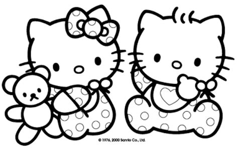 coloring pages hello kitty baby baby hello kitty coloring pages design magazine