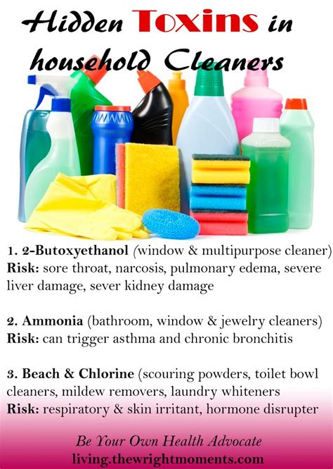 toxic household cleaners toxic household cleaners all natural household cleaner