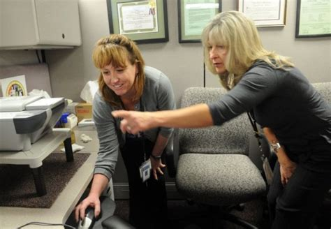 County Probation Office by Probation Officer Grateful After Nearly Killed