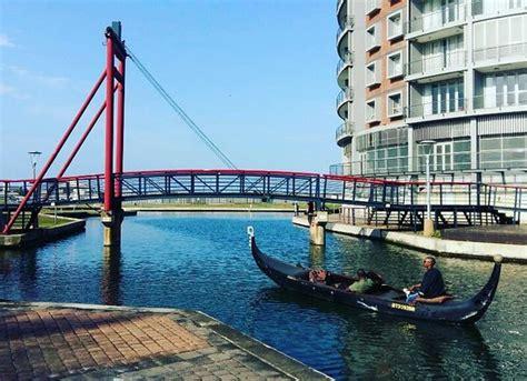 gondola boat ride at ushaka romantic rides picture of zulumoon gondolas durban