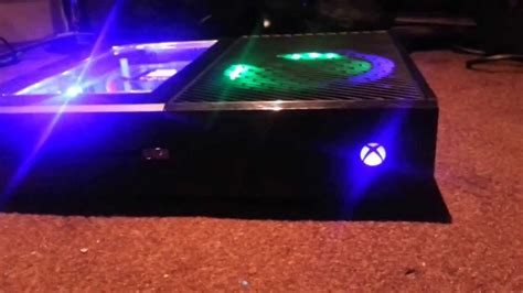 modded xbox one console xbox one console and controller themes ign boards