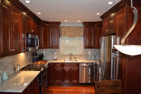 small kitchen project small kitchens that cook