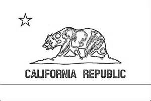 california coloring pages california flag coloring page purple