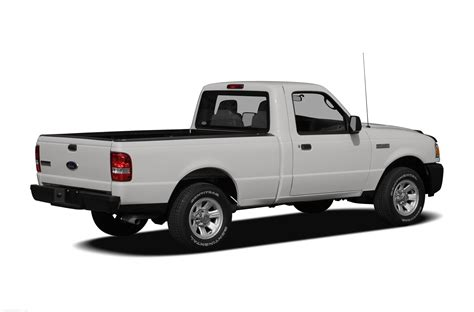 truck ford ranger 2010 ford ranger price photos reviews features