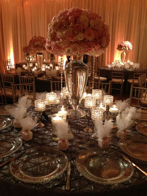 candle chandelier centerpieces weddings hospicehelpnow