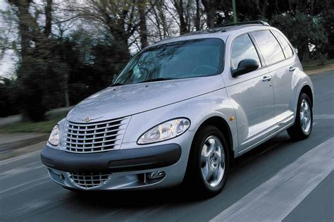 how to learn about cars 2005 chrysler pt cruiser electronic toll collection chrysler pt cruiser 2 4 ann 233 e 2005