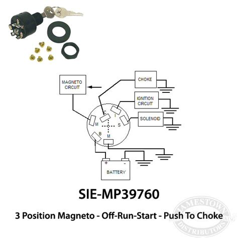 boat ignition switch wiring diagram get free image about