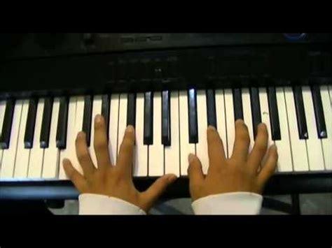 tutorial piano dios incomparable tutorial vamos a cantar en espiritu y en verdad en piano