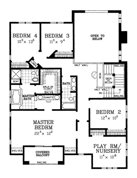 the westfield 3059 3 bedrooms and 2 5 baths the house country home plan 4 bedrms 2 5 baths 3059 sq ft