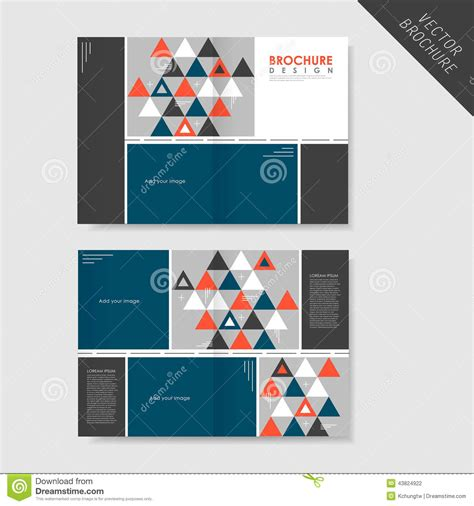 4 fold brochure template word half fold brochure template word 4 best agenda templates