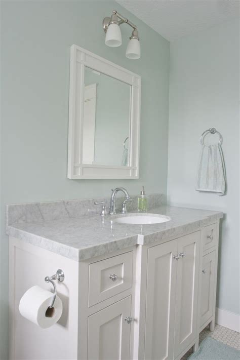 benjamin moore bathroom paint ideas 25 best ideas about benjamin moore bathroom on pinterest