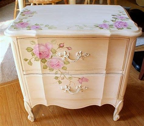 Decoupage World - 1000 ideas about decoupage furniture on how