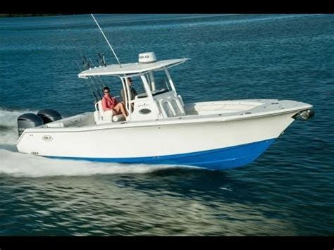 30 foot sea hunt boats for sale sea hunt boats gamefish 30 center console youtube
