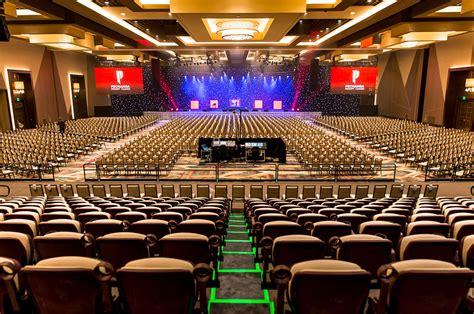 pg ballroom floor plan pechanga resort casino