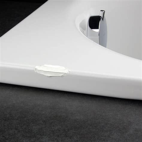 Bathtub Scratch Repair by Cramer Sink Bath Shower Tray Care Repair Kit Alpine White