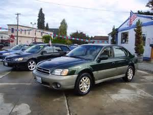 2000 Subaru Outback Sedan Subaru Outback Sedan Engine Subaru Outback Subaru