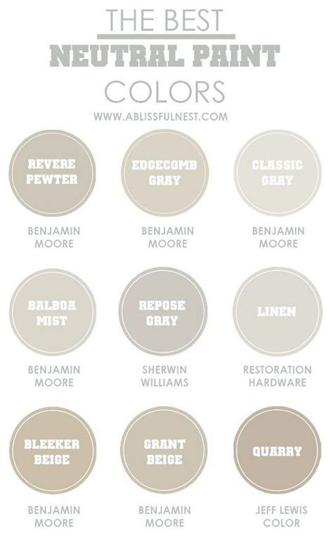 neutral beige paint colors 17 best ideas about balboa mist on pinterest studio