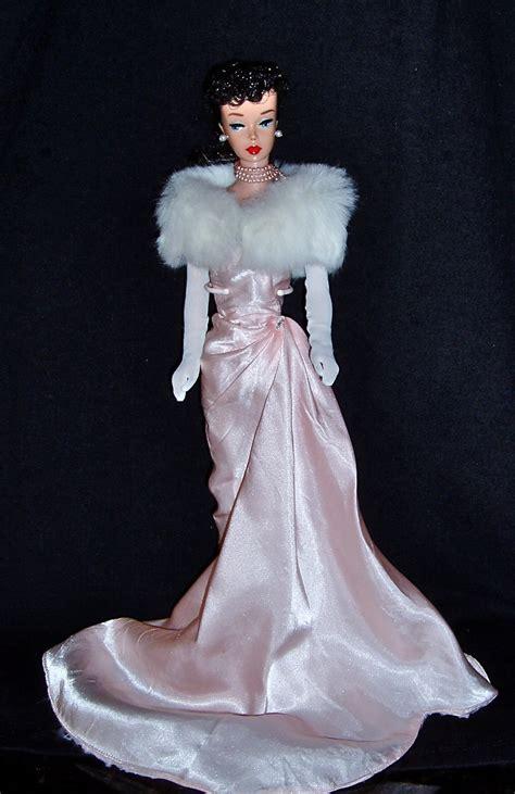 fashion doll value vintage values