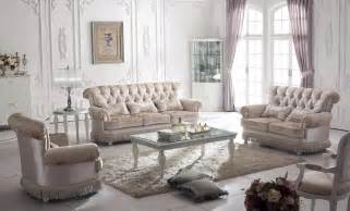 florence luxury sofa set in a traditional button - Luxury Sofa Set Prices