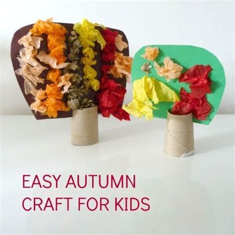 easy autumn crafts 169 best images about fall lesson plan on