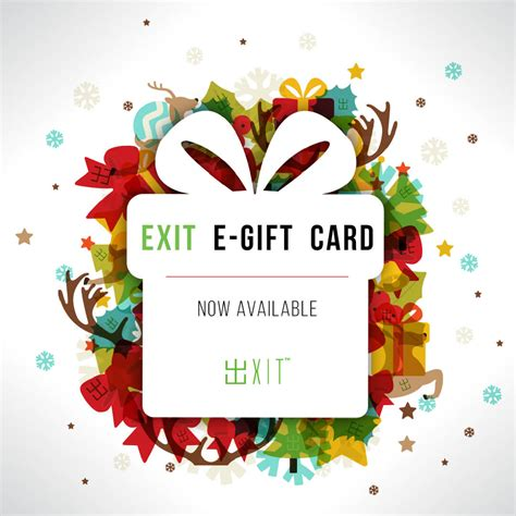 Send Gift Cards Online Canada - christmas shopping exit canada