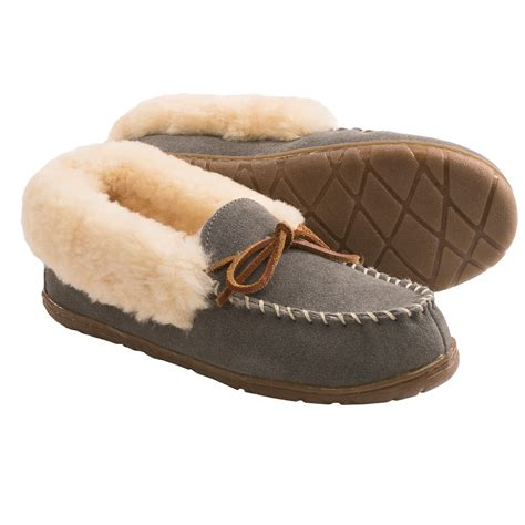 moc slippers friend footwear fina moc slippers for save 49