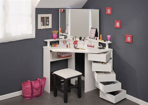25 best ideas about corner dressing table on