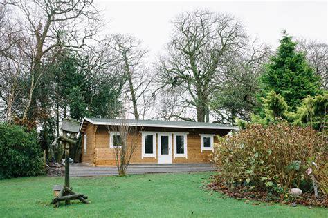 log cabin builders lancashire log cabin accommodation