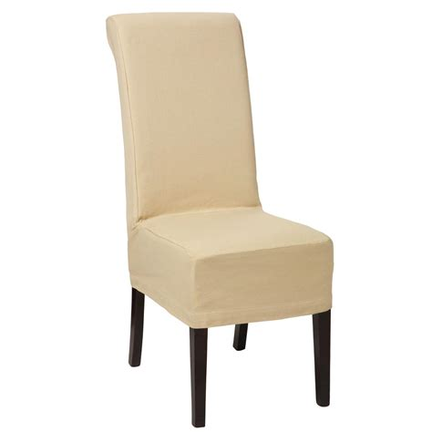 slipcover dining chair dining room chair slipcovers for on budget re decoration