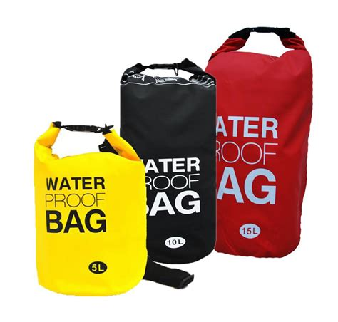 Water Proof Bag aqua lite waterproof bag