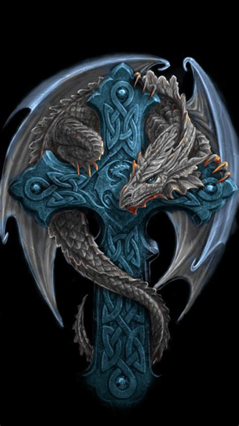 tattoo dragon gothic wallpapers gothic skulls death fantasy erotic and