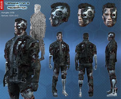 Terminator T850 image t850 present heavydamage jpg terminator wiki