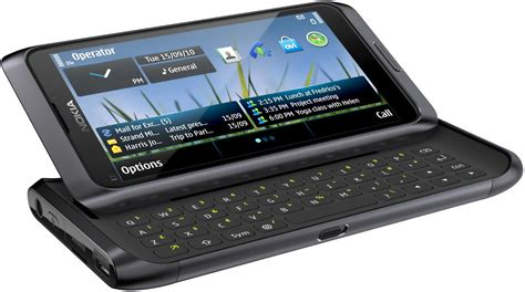 Hp Nokia N97 nokia is set to return to smartphones and tablets what to