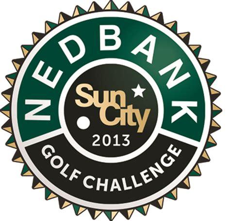 sun city nedbank golf challenge the 2013 nedbank golf challenge