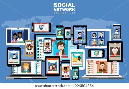 Social Network Search Free Social Network Stock Images Royalty Free Images Vectors