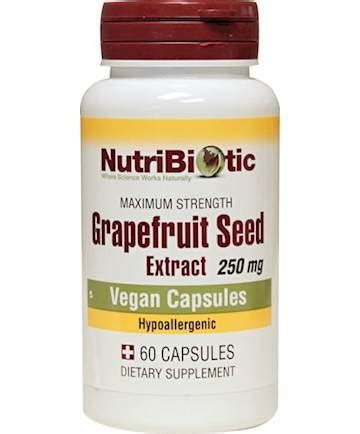 Nutracare Joint Pro grapefruit seed extract progressive nutracare