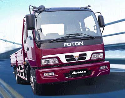 foton motors power cars foton motors to set up plant at pune