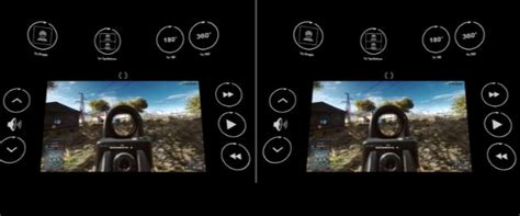 Vr Player Top 5 Vr 360 Degree Players For Android Reviews