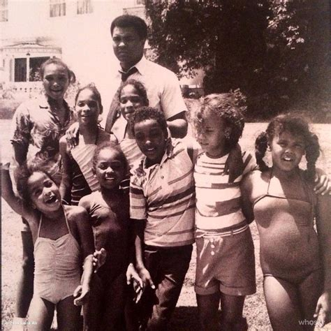 muhammad ali biography family 656 best the greatest images on pinterest black history