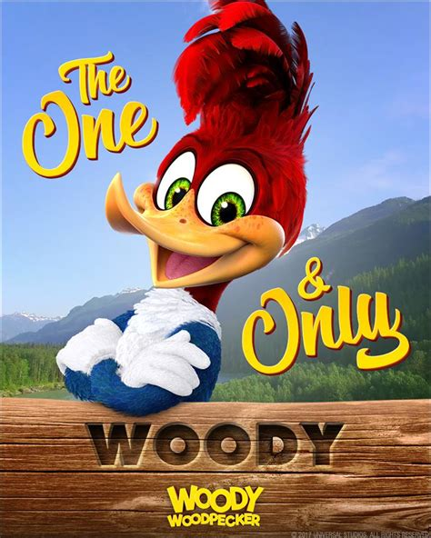 film cartoon woody woodpecker a new woody woodpecker movie to introduce to your kids