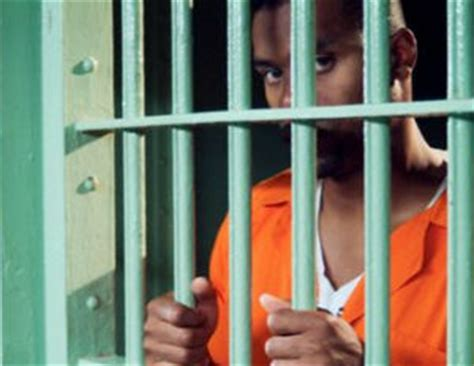 wisconsin leads u.s. in incarceration of black men
