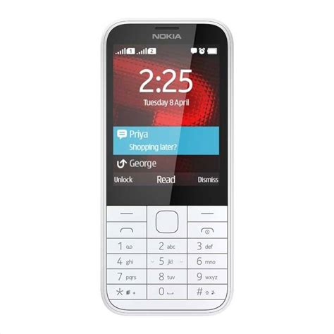 Hp Nokia C 225 nokia 225 buy nokia 225 at best price with great offers only on flipkart